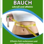 Fett am Bauch weg bekommen E-Book Ratgeber